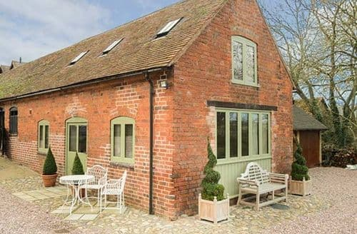 Last Minute Cottages - Adorable Milson Cottage S44335