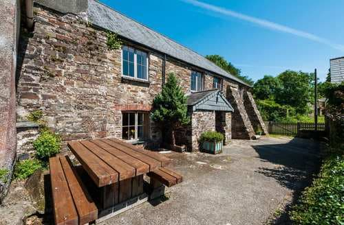 Last Minute Cottages - Crocadon Farm