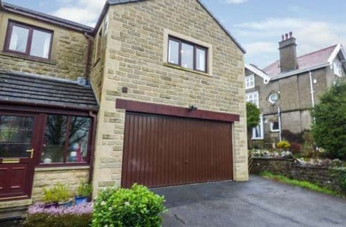Last Minute Cottages - Beautiful Giggleswick Apartment S45204