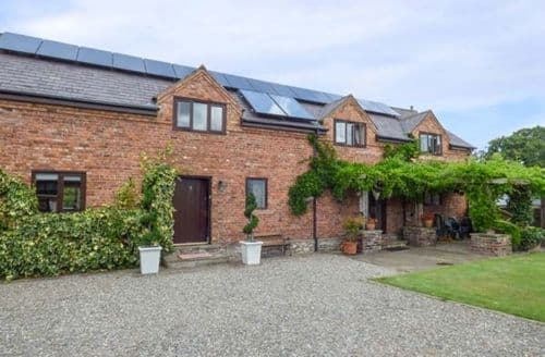 Last Minute Cottages - Cosy St. Asaph Cottage S43642
