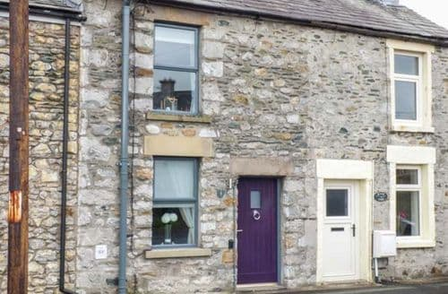 Last Minute Cottages - Bank End Cottage