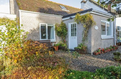 Last Minute Cottages - Captivating Inchbare Cottage S49647