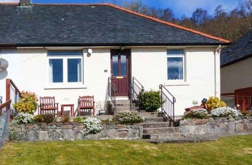 Last Minute Cottages - Splendid Banavie Cottage S50023