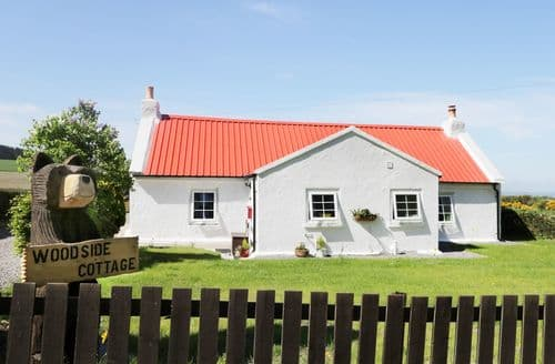 Last Minute Cottages - Attractive Buckie Cottage S95025