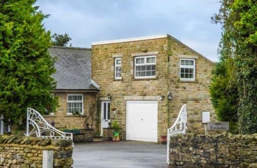Last Minute Cottages - Tasteful Giggleswick Cottage S44429