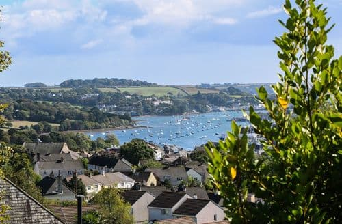 Last Minute Cottages - Superb Penryn Cottage S122324