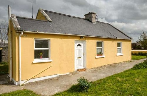 Last Minute Cottages - Adorable Limerick Lodge S50353
