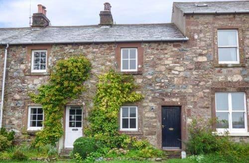 Last Minute Cottages - Rose's Cottage
