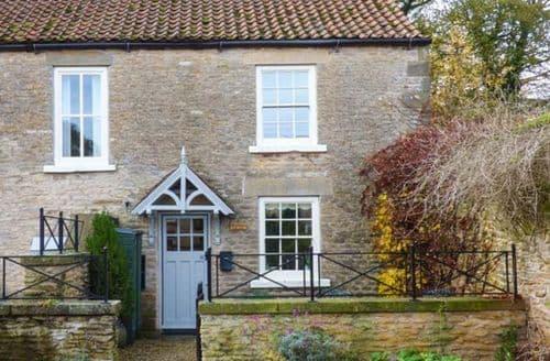Dog Friendly Cottages - Woodside Cottage
