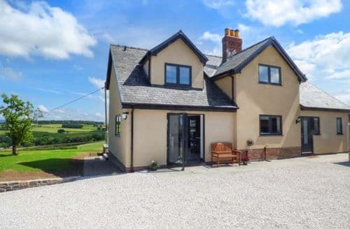 Last Minute Cottages - Attractive Henllan Cottage S60434