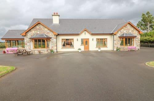 Last Minute Cottages - Doolough Lodge