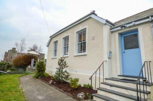 Last Minute Cottages - Moriah House