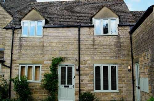 Last Minute Cottages - Tillows Cottage