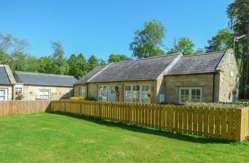 Last Minute Cottages - Beautiful Guyzance Cottage S45418