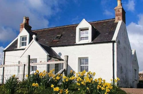 Big Cottages - Captivating Achiltibuie Cottage S57530