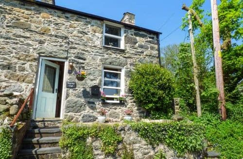 Last Minute Cottages - Bwythyn Clyd