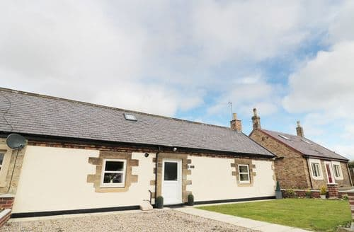 Last Minute Cottages - 3 Bed Bungalow in West Chevington