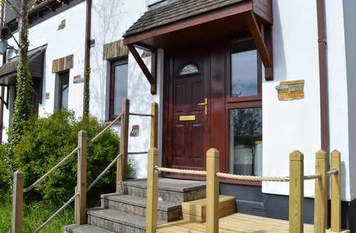 Dog Friendly Cottages - Exquisite Padstow Cottage S49649