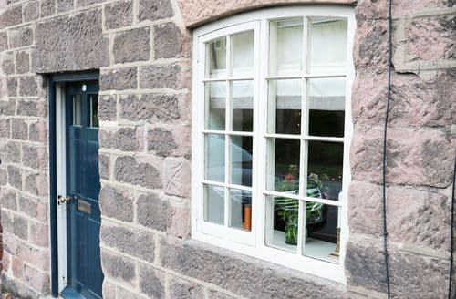 Last Minute Cottages - Excellent Cromford Cottage S49791