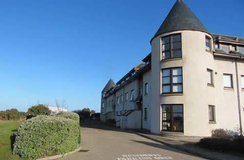 Last Minute Cottages - Excellent Findhorn Apartment S46217