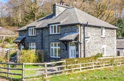 Last Minute Cottages - 2 Merewood Cottages