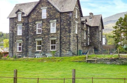 Big Cottages - Delightful Coniston Cottage S46227