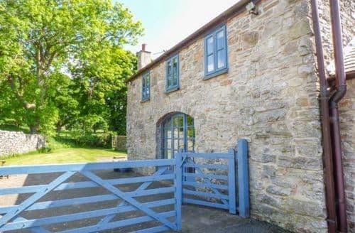Last Minute Cottages - Excellent Henllan Cottage S58128