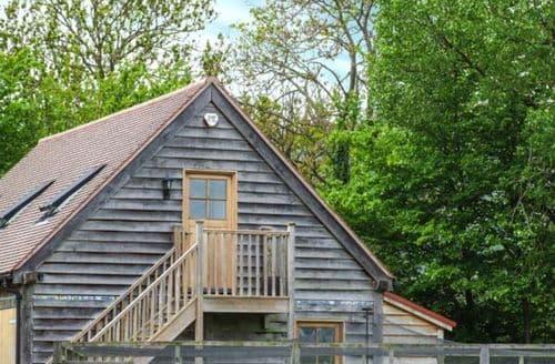Last Minute Cottages - Wonderful Great Malvern Apartment S50378