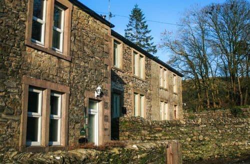 Last Minute Cottages - Weasel's Cottage