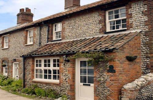 Last Minute Cottages - Waverley Cottage