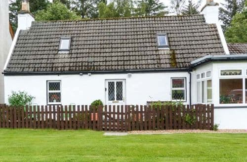 Last Minute Cottages - Excellent Inverness Cottage S59767