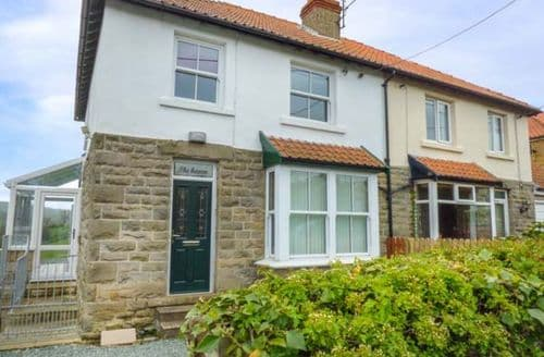 Last Minute Cottages - Exquisite Sleights Cottage S57509