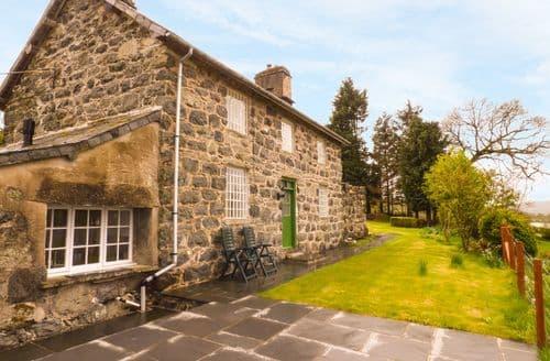 Last Minute Cottages - Ffynnon Gower