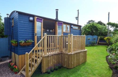 Last Minute Cottages - Lovely Ruthin Cottage S59488