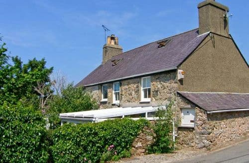 Last Minute Cottages - Charming Nefyn Cottage S46218