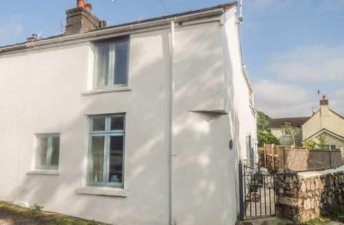 Last Minute Cottages - Inviting Reynoldston Cottage S46223