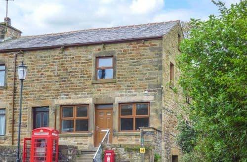 Last Minute Cottages - Cosy Calder Vale Cottage S82967