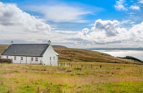 Last Minute Cottages - Attractive Cairnryan Cottage S50028
