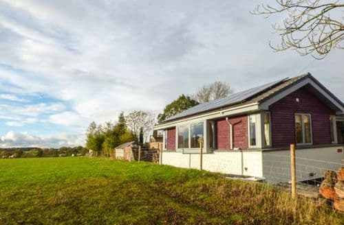 Last Minute Cottages - Chellow Dene Annexe
