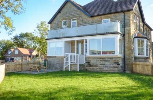 Last Minute Cottages - Stunning Sleights Apartment S71882