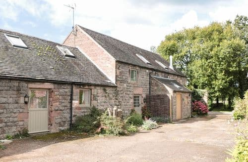 Last Minute Cottages - Lee House Cottage