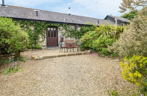 Last Minute Cottages - Beautiful Haverfordwest Cottage S59999