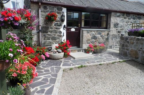 Last Minute Cottages - Superb St. Keverne Cottage S60484