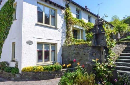 Last Minute Cottages - Exquisite Coniston Cottage S50027