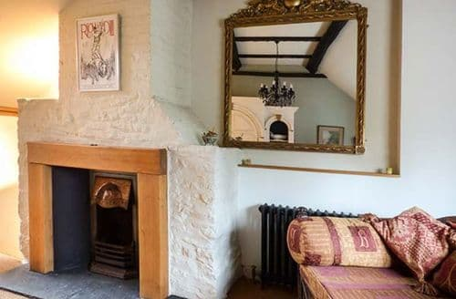 Last Minute Cottages - Superb Ludlow Cottage S69906