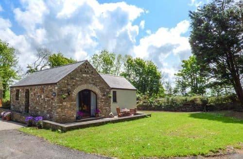 Last Minute Cottages - Luxury Spittal Cottage S50541