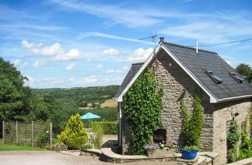 Last Minute Cottages - Robin's Barn