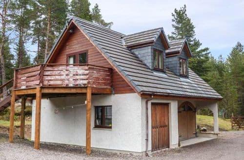 Last Minute Cottages - Tasteful Inverness Apartment S56449