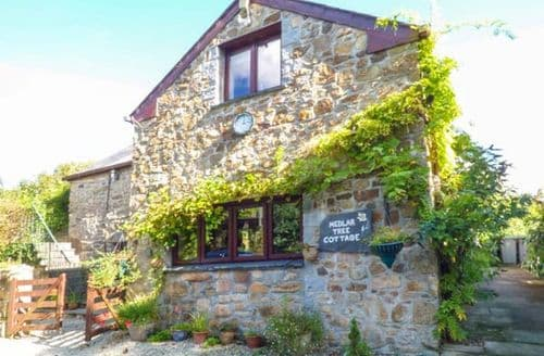 Last Minute Cottages - Excellent Cardinham Cottage S71524