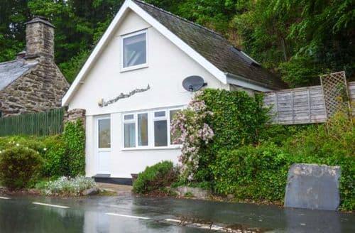 Last Minute Cottages - Wonderful Llanelltyd Cottage S57541